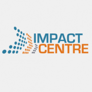 Dr. Richard McAloney, Director, Impact Centre